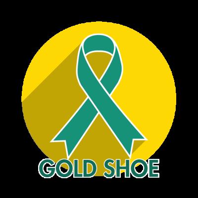 Gold Shoe Sponsor – $2,500 Investment