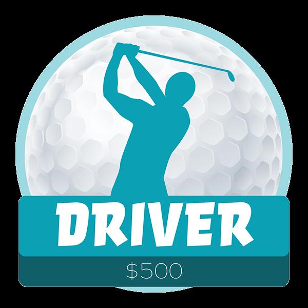 Driver Sponsorship