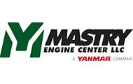 Mastry Engine Center