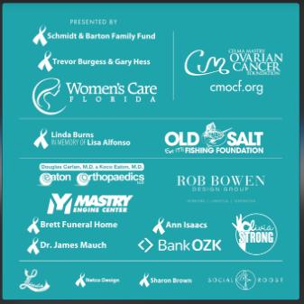 2021 Race Sponsors